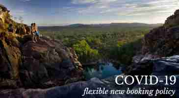 COVID-19 Flexible New Booking Policy for 2021