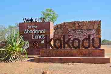 Additional sites in Kakadu re-opening this Friday