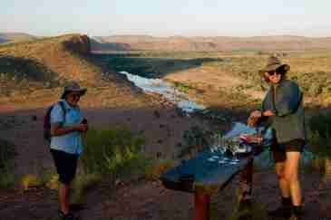 Kimberley Cattle Station Tours