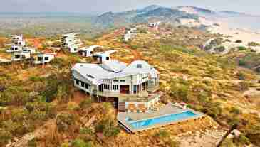 The Ultimate Luxury Kimberley Tour
