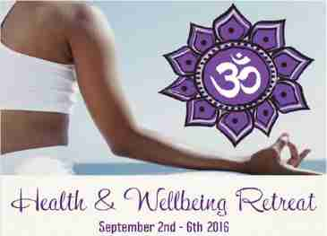 Arnhem Land Health & Wellbeing Retreat