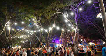 Things to do around Darwin PART 3 - Festivals
