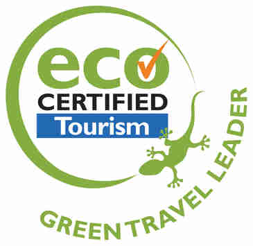 Venture North achieves Green Travel Leader status
