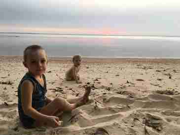 Arnhem Land Family Adventures