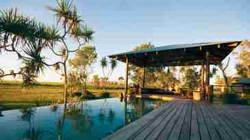 A luxury tour of Kakadu and the Top End