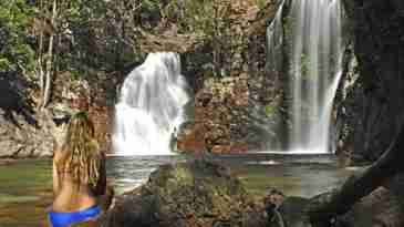 ​Litchfield National Park highlight: Florence Falls