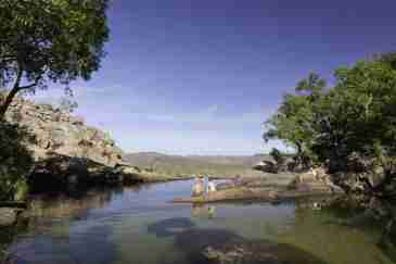 Kakadu Touring Information