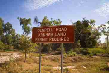 Arnhem Land Information