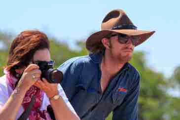 Northern Territory Photography Tours
