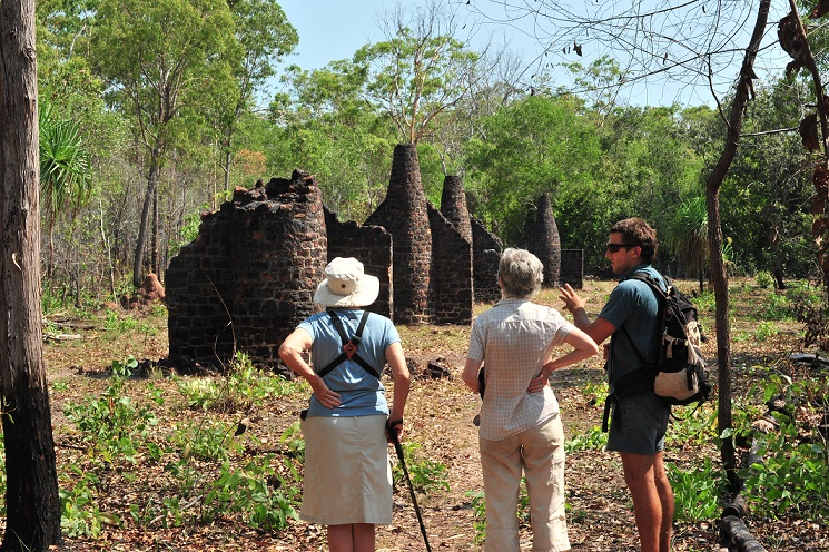 Kakadu Tours for Seniors