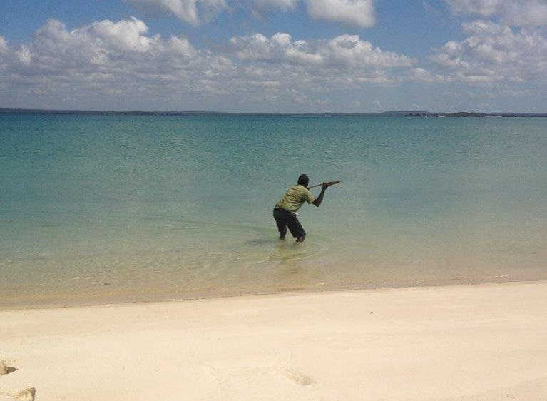 East Arnhem Land Tour Report